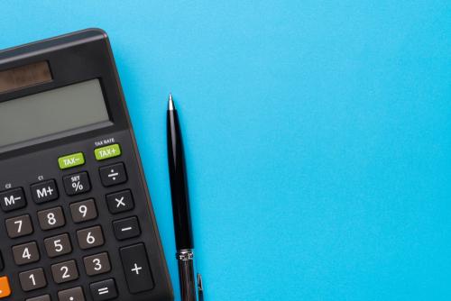 Cardano ADA Lovelace Calculator